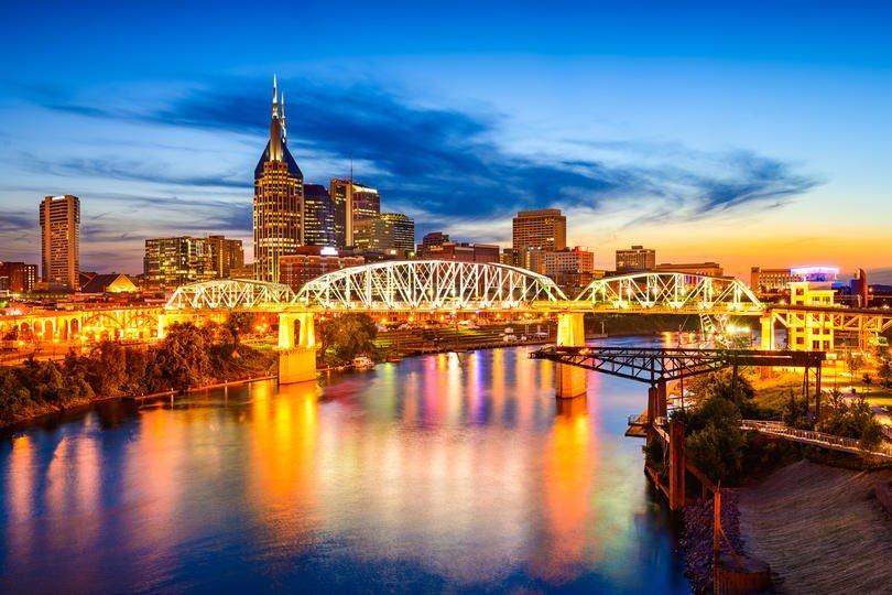 Tennessee Nashville EFTP63
