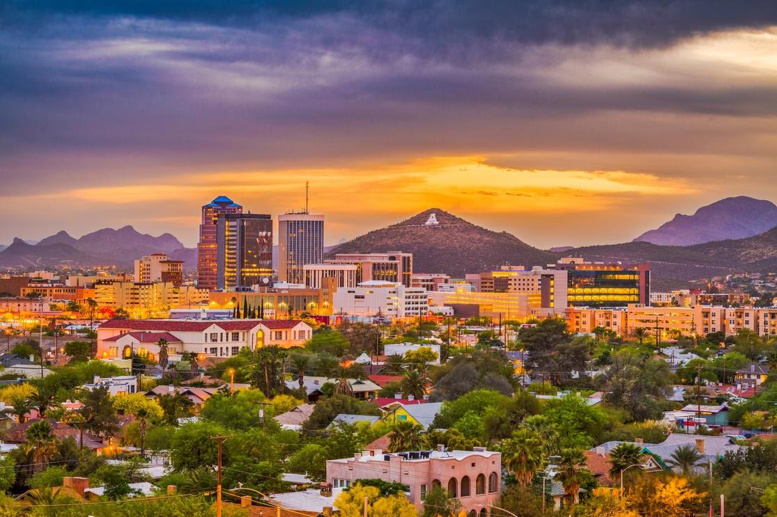 01 04 Arizona Tucson MWRFTC
